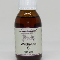 Lunderland Wildlachsöl 90 ml