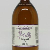 Lunderland Omega-3-Öl 500ml