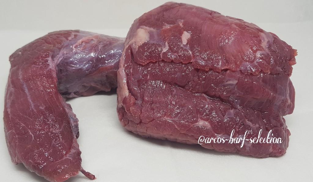 Rinder-Stichfleisch im Stück, 1kg