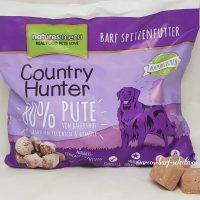 Natures Menu - Country Hunter: Pute vom Bauernhof Nuggets 1kg