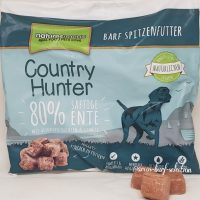Natures Menu - Country Hunter: Saftige Ente Nuggets 1kg