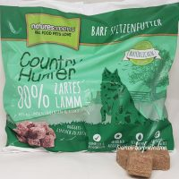 Natures Menu - Country Hunter: Zartes Lamm Nuggets 1kg