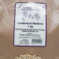Lunderland Weiß-Mix