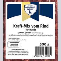 Kraft-Mix vom Rind, 500g