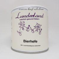 Lunderland Bierhefe 100g