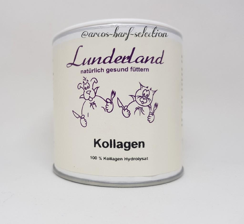Lunderland Kollagen 100g