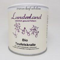 Lunderland Bio-Teufelskralle 100g