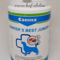 Canina Barfers Best Junior 350g