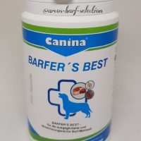 Canina Barfers Best 180g