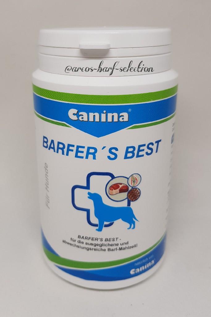 Canina Barfers Best 180g