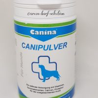 Canina Canipulver 350g