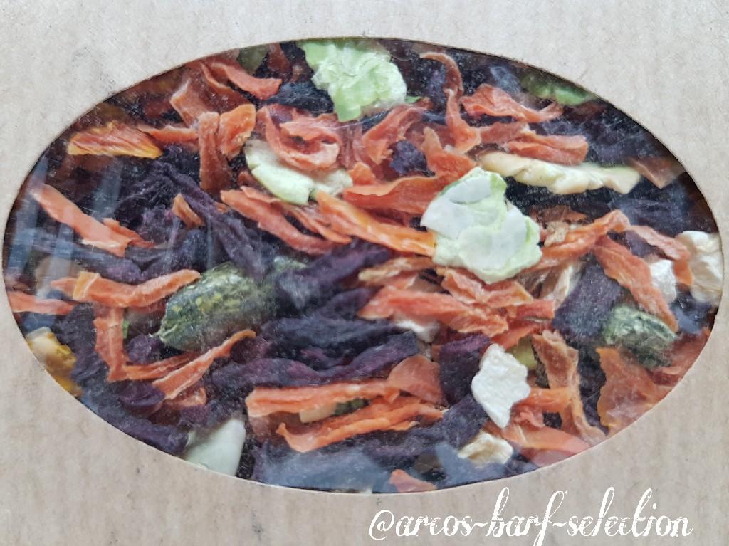 Lunderland Gemüsemix 1kg